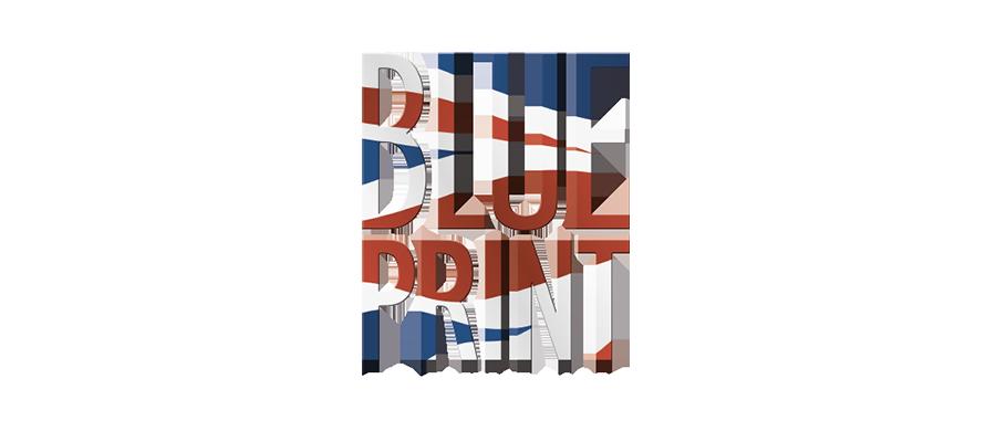 Blue Print The British Range