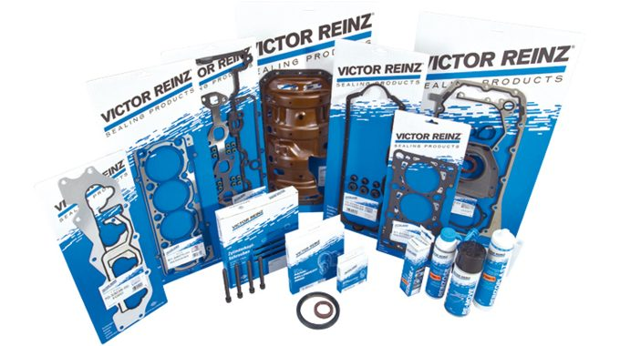 Expanded Range And Even More Competitive Prices From Victor Reinz