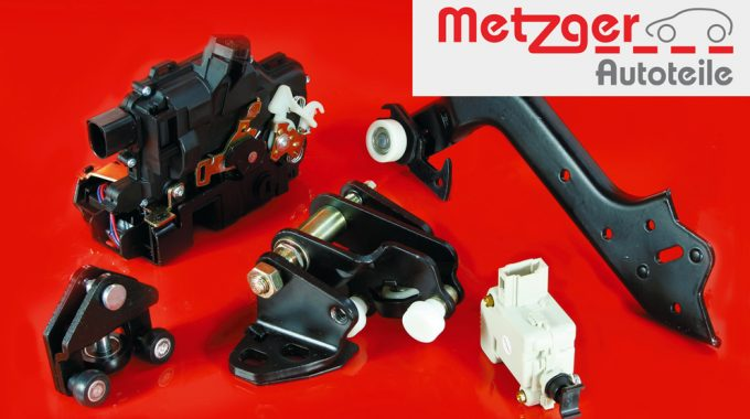 Serfac Limited Adds METZGER To Brand Range