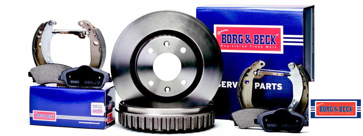 Great Offers From Serfac Limited On Borg & Beck Braking