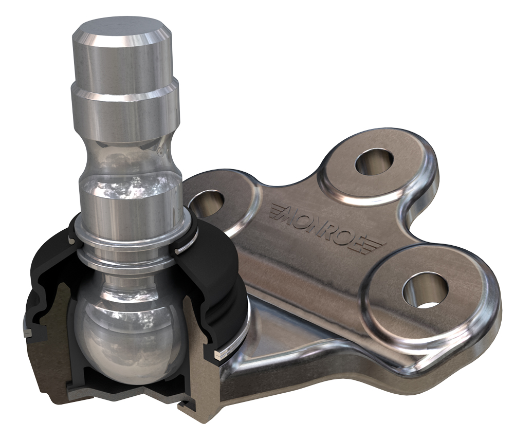 Serfac Expands Monroe Steering Range