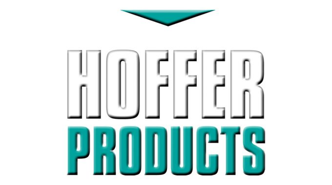 Serfac Adds Hoffer Products To Brand Range