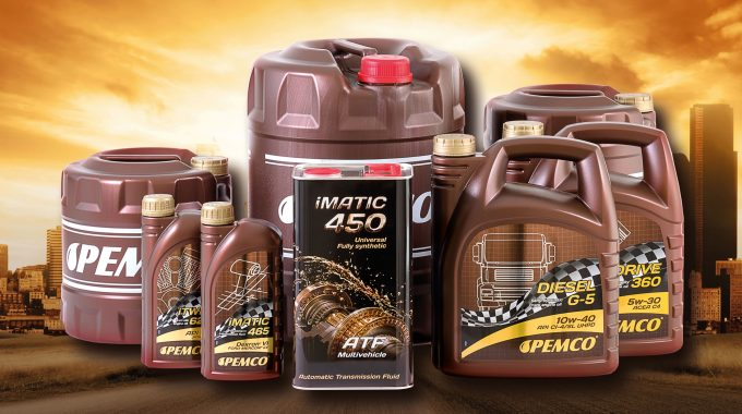Serfac Adds PEMCO Oils & Lubricants To Brand Range