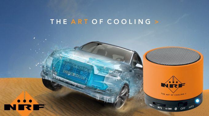 Serfac Expands NRF Cooling Range And Launches Free Bluetooth Speaker Promotion